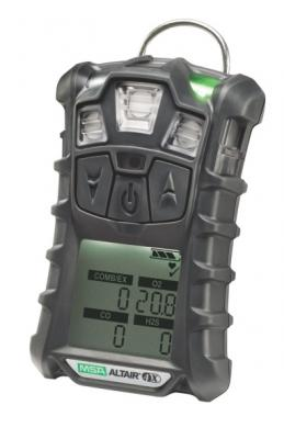 ALTAIR 4 MULTI ENVIRONMENTAL MONITOR (ATEX)