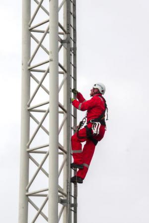 MATS Basic Tower Climbing & Rescue Scheme
