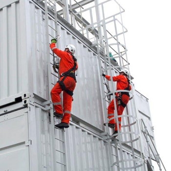 Basic Operative Working at Height Training